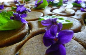 Cuisiner et manger des fleurs
