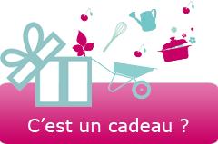 Box cadeau cours de cuisine de fleurs ou landart en Bretagne et Normandie