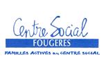 Logo CCAS Fougères, client Expérigoût