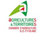 Chambre d'agriculture d'Ille-et-Vilaine, client Expérigoût
