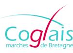 Logo Coglais, client Expérigoût