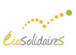 Logo Eco-solidaires, client Expérigoût