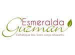 Logo Esméralda Guzman, client Expérigoût