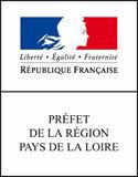 Logo Préfecture de la région Pays de la Loire