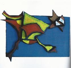 Illustration livre Expérigoût