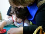 Atelier découverte légumineuses petite enfance